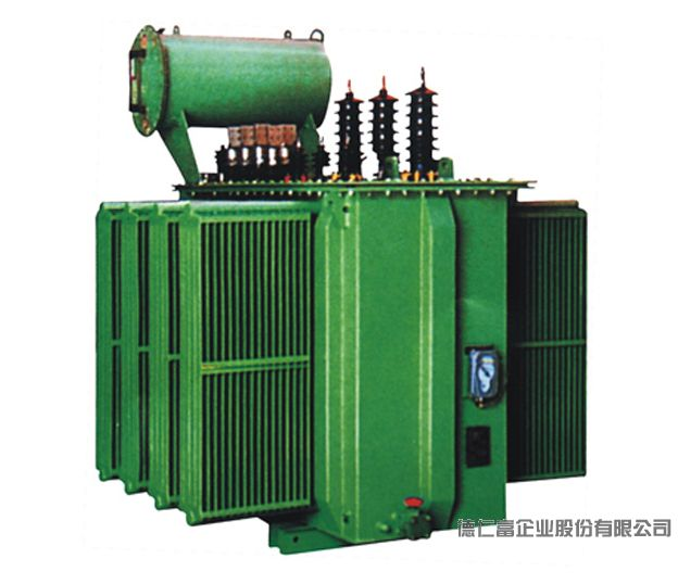 整流变压器Rectifier Transformer